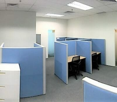Robinson Road Office Space