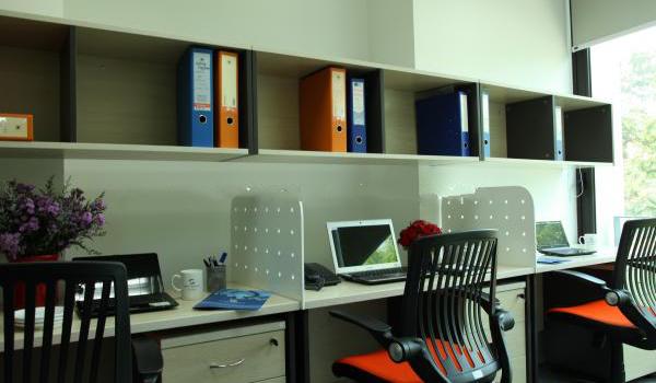 Workplace Singapore