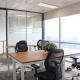 6-p external unit office space
