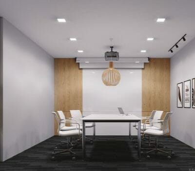 Ho Chi Minh Office Space