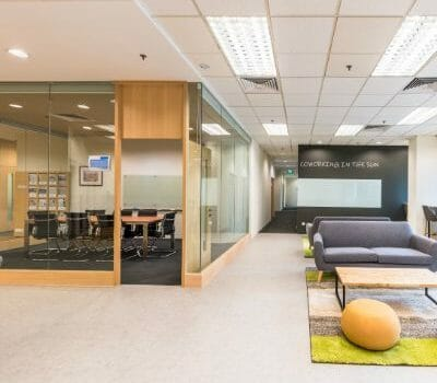 80 Robinson Road office space for rent