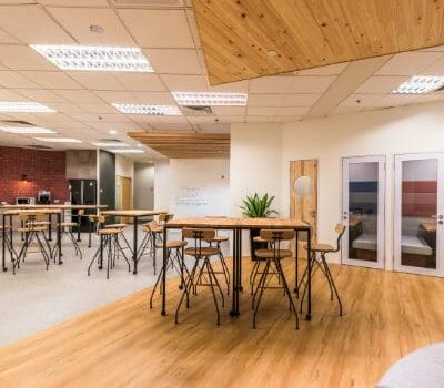 Robinson Road Serviced Office