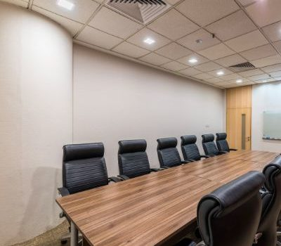 Robinson Road Serviced Office Space
