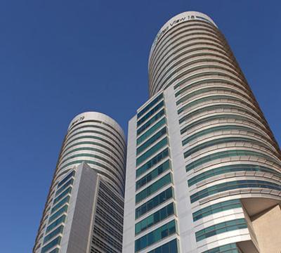 Dubai BCW Jafza View 18 & 19