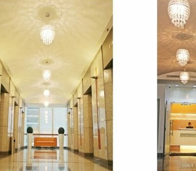 Kuala Lumpur City Center Office Space