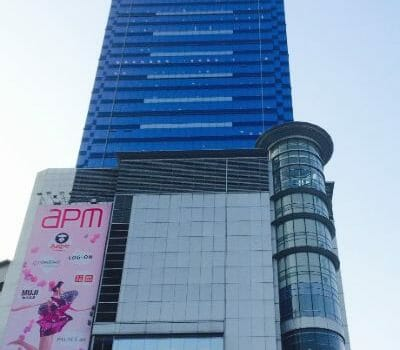 BEA Tower Millennium City Office space for rent