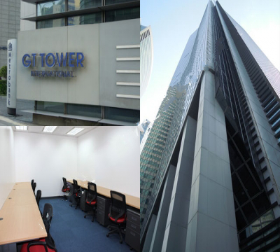 GT Tower International