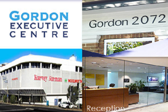 Gordon Executive Centre