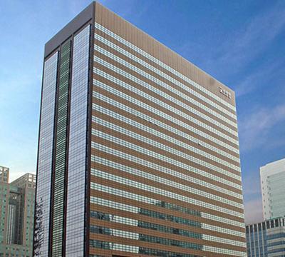 Seoul Kyobo Building