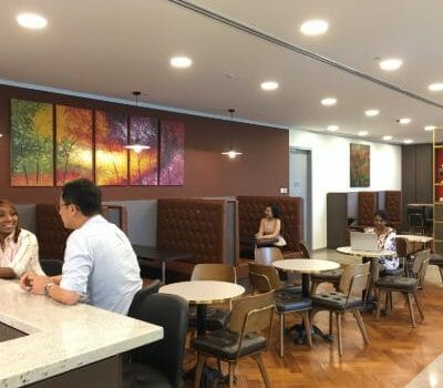 Orchard Road Office Space For Rent