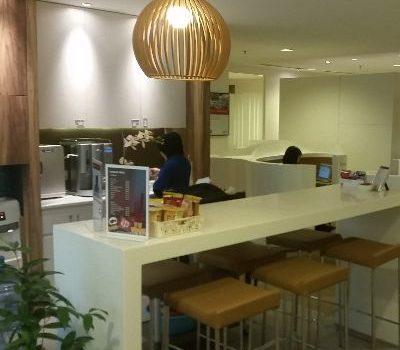 Menara IGB office space for rent
