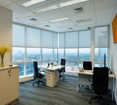 PONDOK INDAH OFFICE TOWER 3