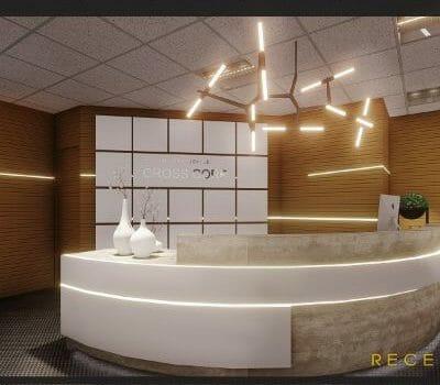 Vincom Center Office Space