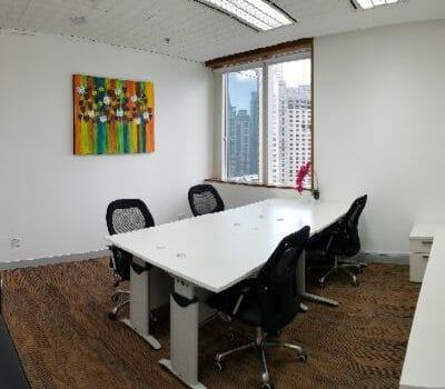 Kuala Lumpur Office Space