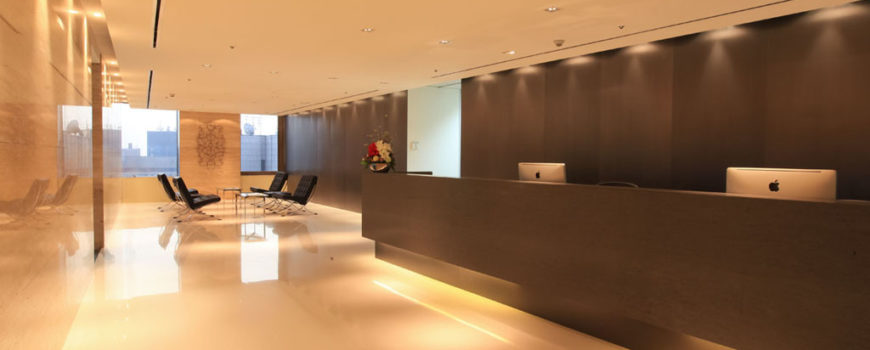 Seoul Office Space