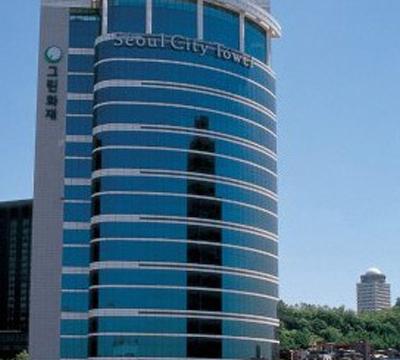 Seoul City Tower