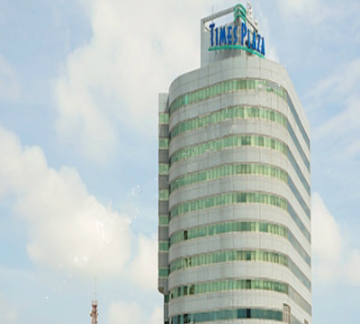 Times Plaza Building