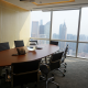 Office Video Conference Room
