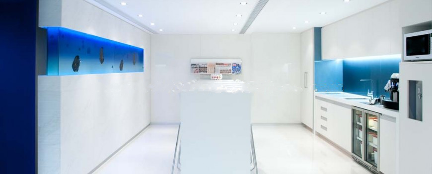 Nexxus Building Office Space
