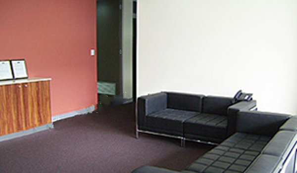 Victoria Road Office Space