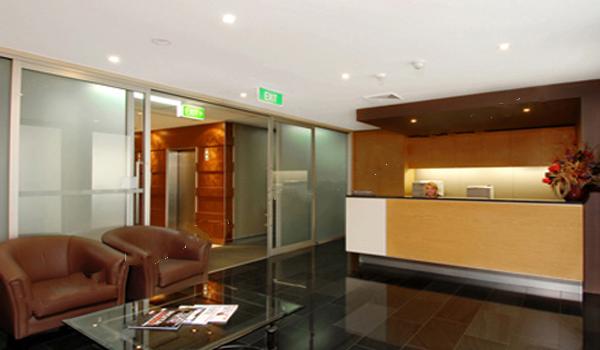 Reception Service in Singapore