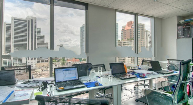Thailand Office Space