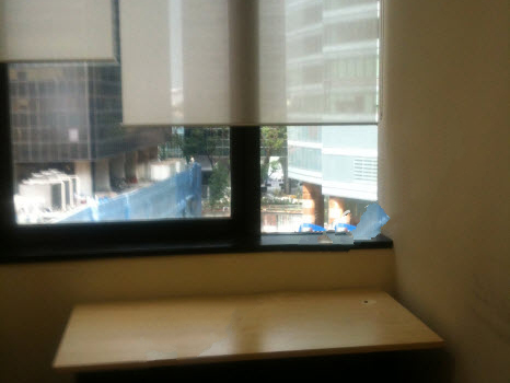 Bharat Building Office Space