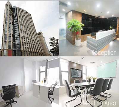 7/F Hisee Int'l Commercial Bldg