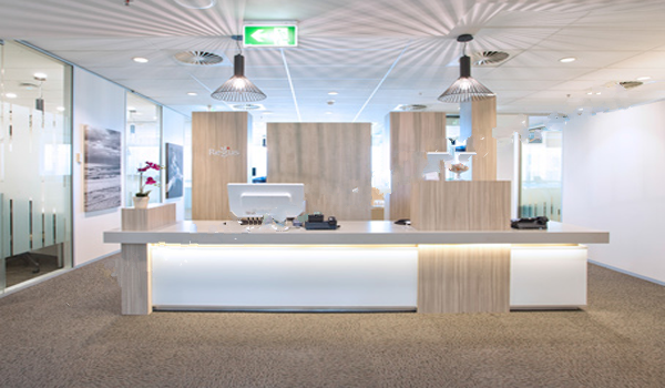 QLD Office Space
