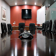 Victoria Road Serviced Office For Rent