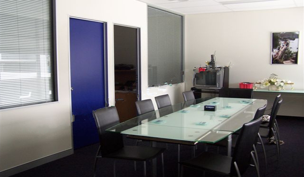 Newman Road Office Space