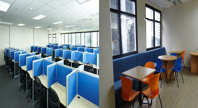 Philippines Office Space