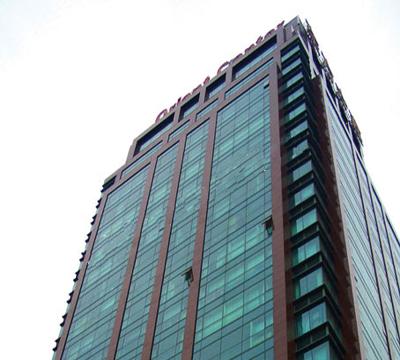 Shanghai Nanjing West Road