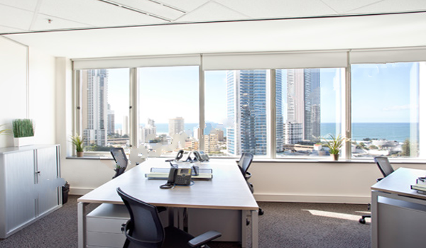 Surfers Paradise Serviced Office Space