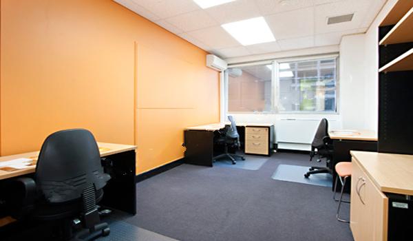 Help Street Office Space
