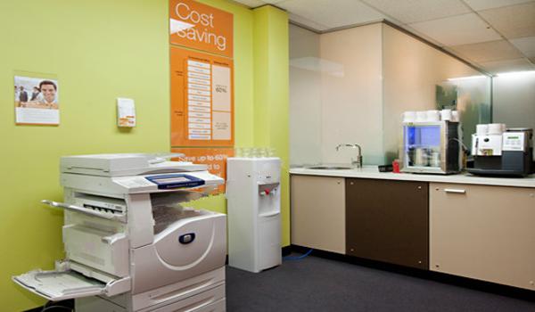 Sydney Serviced Office