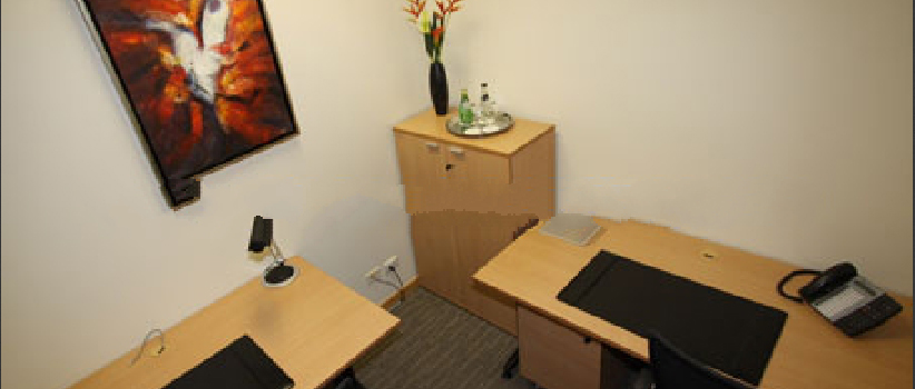 Private Office Space Bangkok
