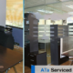 South East Asia Serviced Office