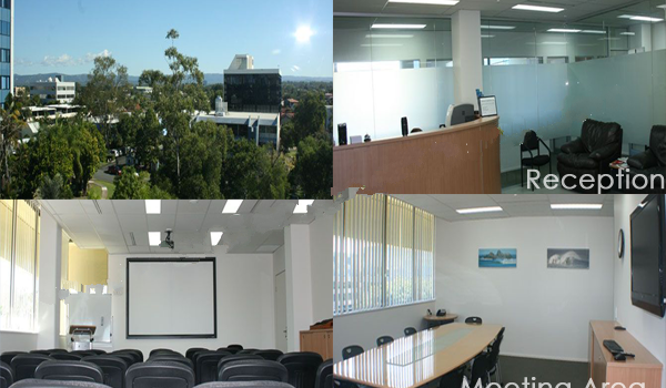 Evandale Place Office Space