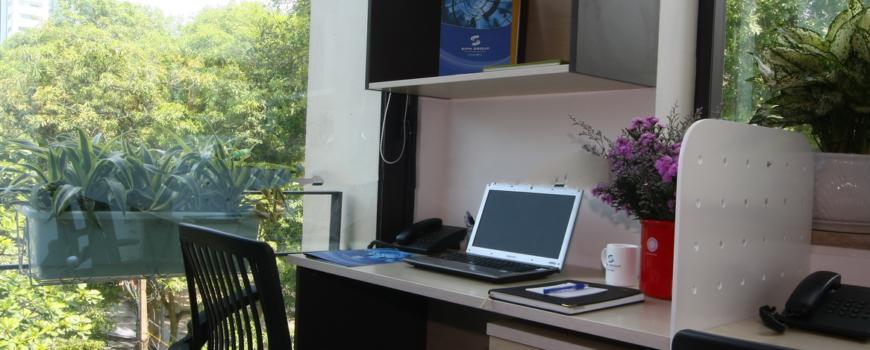 Personal desk for work - Makati City