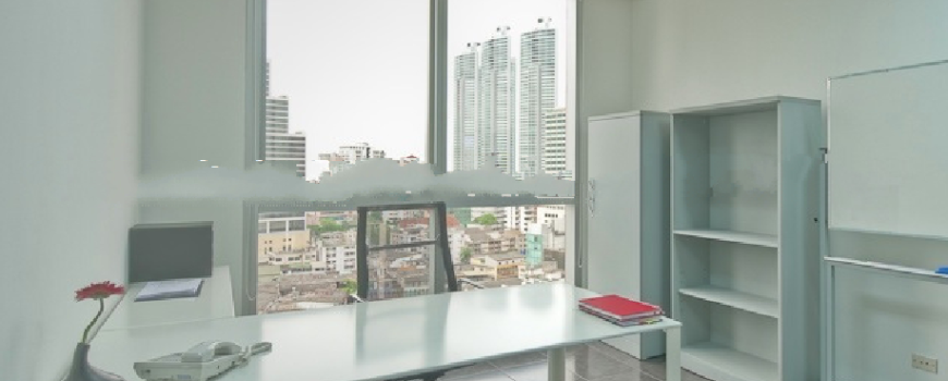 Thailand Serviced Office Space