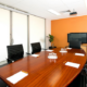Office Meeting Room in Singapore
