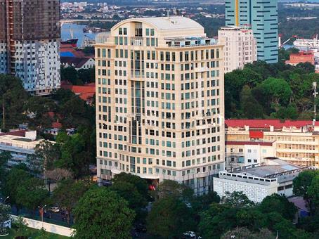Saigon Tower Singapore