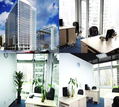 Baishiqiao International Business Center