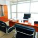 Shanghai Serviced Office Space