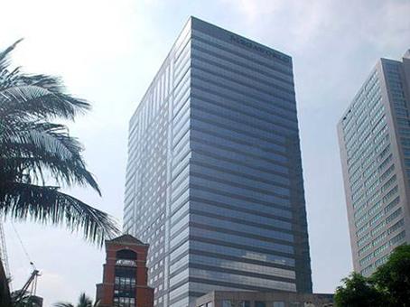 Cyber One Quezon City Office