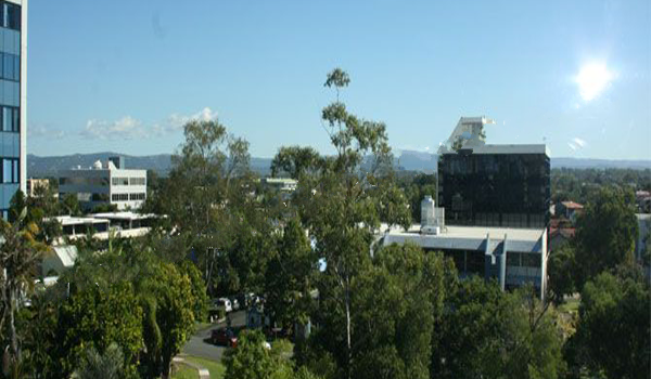 Australia Office Space