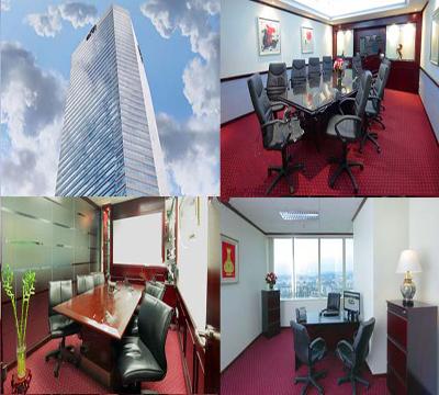 Menara Citibank