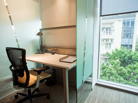 Ly Thai To Serviced Office