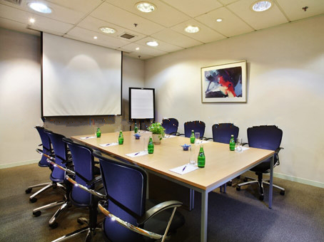 Business Meeting Room Singapore
